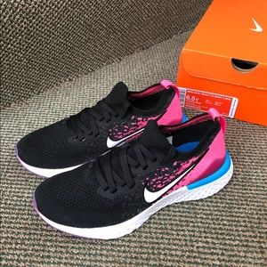 Brand new Nike Epic React Flyknit 2 GS multi size